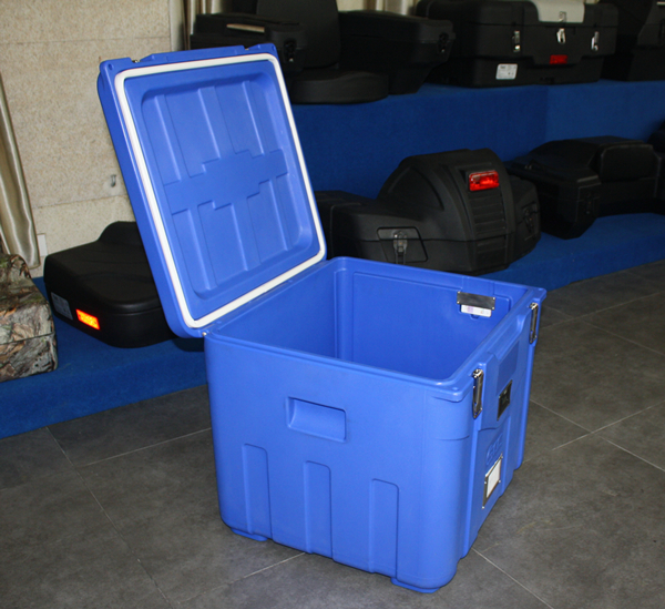 滚塑冷藏箱