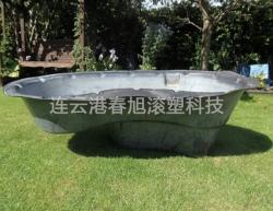江苏滚塑鱼池