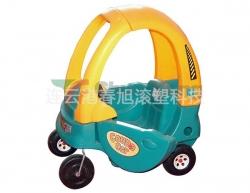 滚塑儿童车