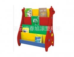 福建滚塑儿童储物架