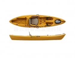 福建滚塑皮划艇