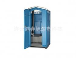 福建滚塑移动厕所