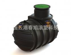 江苏滚塑污水处理水箱