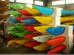 河南滚塑皮划艇
