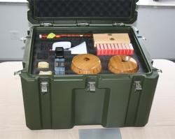 福建滚塑工具箱