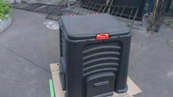 福建滚塑堆肥箱
