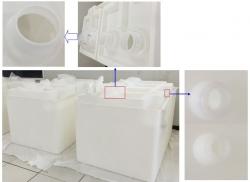 江苏太阳能储液容器